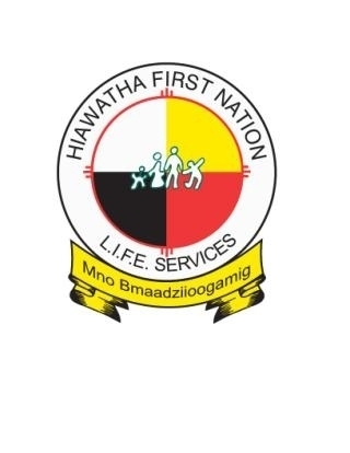 Hiawatha Life Services Logo
